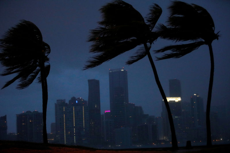 Laura Set to Be 'Potentially Catastrophic' Category 4 Hurricane