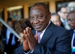 South African parliament to elect new president on Thursday - ANC chief whip