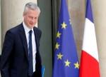 Le Maire macht Fortschritte im Streit über Euro-Budget aus