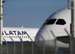 Latam Airlines tem lucro acima das expectativas no 1º tri