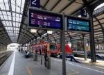 Kind in Frankfurt vor ICE gestoßen - Achtjähriger tot
