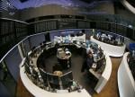 מדדי המניות בגרמניה ירדו בנעילת המסחר; מדד דאקס השיל 0.15%