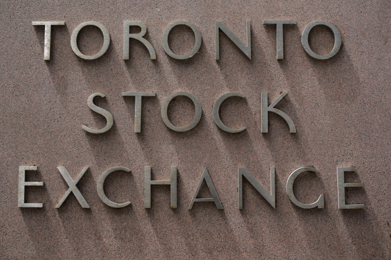 TSX falls 1.33 percent to 16,037.58 By Reuters