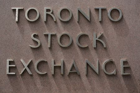 S&P/TSX Composite up 0.65% at the close