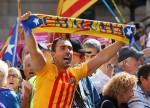 Appena un quarto dei catalani vuole separazione da Spagna, dice sondaggio