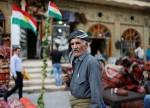 Iraq Kurds seek international help to lift sanctions imposed by Baghdad
