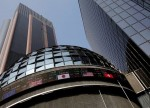 Mexico stocks higher at close of trade; S&P/BMV IPC up 1.40%
