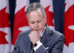 BRIEF-Bank of Canada's Poloz says does not see rates going lower than 0.25%