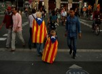 Spain Runs the Electoral Math With Barcelona Clogged by Protests