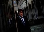 Staatsanwaltschaft möchte Puigdemont an Spanien ausliefern