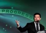 Moro: Congresso e Executivo não foram