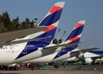 Empregados de unidade da Latam Airlines rejeitam nova oferta, mantêm greve
