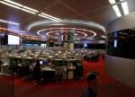 La gran subida de Tencent refuerza en el verde a la Bolsa de Hong Kong
