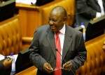 UPDATE 2-South Africa's Ramaphosa sets up inquiry into tax service under Zuma