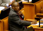 Under fire about the economy, South Africa's Ramaphosa eyes jobs plan