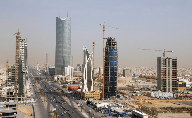 © Reuters.  عقارات المملكة العربية السعودية