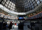 Mexico stocks higher at close of trade; S&P/BMV IPC up 1.55%
