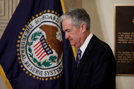 """美联储会议纪要:货币政策强调""""高度宽松"""" 经济前景仍存""""很大不确定性"""""""
