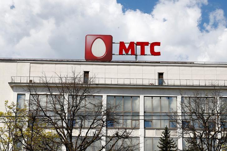 МТС первой в России запустила 5G