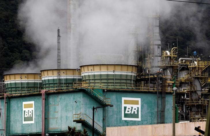 Exclusive: Vitol, Glencore, Shell in running for Petrobras