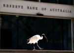 UPDATE 1-Australia's central bank confident on jobs data, eyes tax take