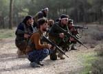 Türkiye destekli Suriyeli muhalifler İdlib bölgesine savaşçı gönderecek-Yetkili