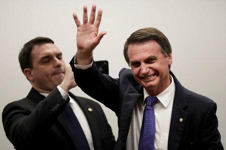 Bolsonaro diz que não haverá
