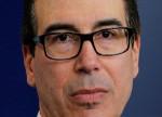 GLOBAL MARKETS-Stocks rally after Mnuchin says Sino-U.S. trade war