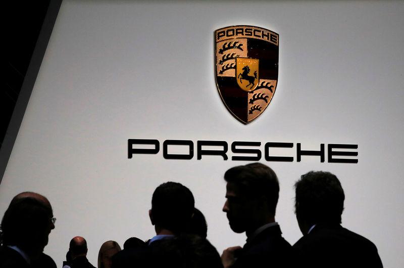 Porsche et Boeing s'associent pour développer une voiture volante de l