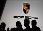 Porsche To Build All-Electric Crossover In 2020