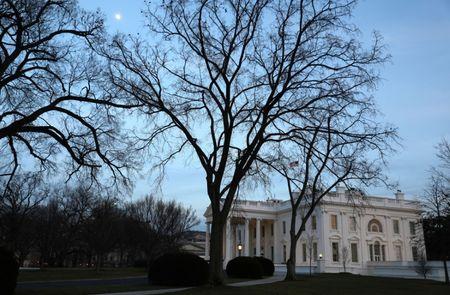 继2万亿美元救助法案后,白宫、美国国会酝酿第四轮刺激计划