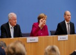POLITIK-BLICK-Merkel kündigt Reform zur Stärkung des Ehrenamtes an