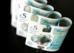 Forex - Sterling Falls Below 1.30 for First Time in 10 Months