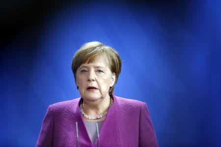 Governo tedesco taglia previsioni crescita per 2020 - Der Spiegel