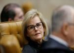 Rosa Weber defende direitos humanos na diplomação de Bolsonaro