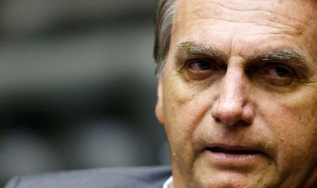 CNI/Ibope: Bolsonaro tem 27%; Haddad 21%; Ciro 12%; Bolsonaro perderia no 2o turno