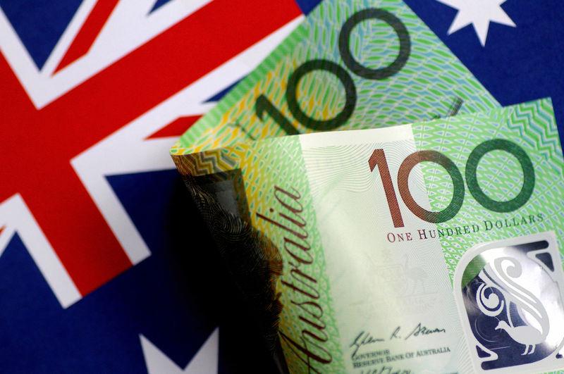 JPMorgan Asset Bets Australian Dollar Will Make a Comeback By Bloomberg