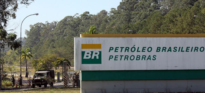 Resultado de imagem para Presidente da Petrobras muda comando da BR Distribuidora