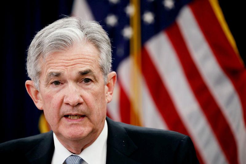 Live-Stream zur Fed-Pressekonferenz von Jerome Powell - VIDEO