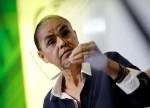 Eventual governo de Marina começaria com reformas Tributária e da Previdência, diz Lara Resende