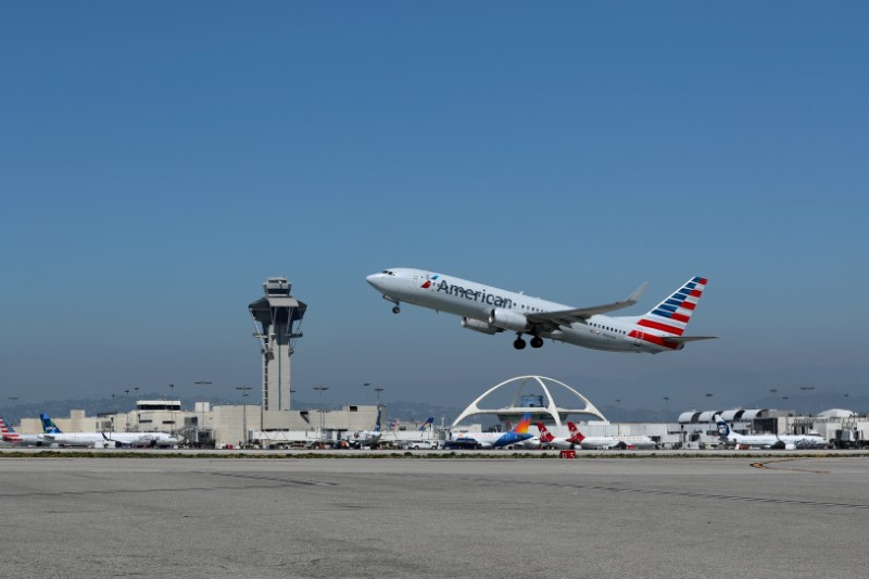 American Airlines Earnings, Revenue Miss in Q4 By Investing.com