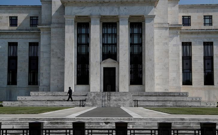Repo-Auktion: Finanzierungsbedarf geht zurück - Goldman: QE der Fed ab