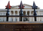 U.S. Budget Deficit Jumps to $100 Billion at Start of Fiscal Year