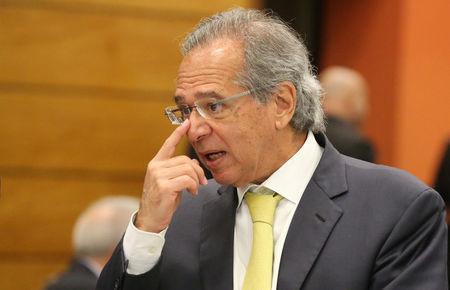 ENTREVISTA-Equipe econômica atrasou Reforma da Previdência, diz cientista político