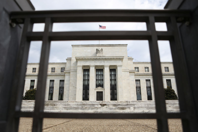 © Reuters.  Get a Grip. The Fed Can Handle the Repo Market