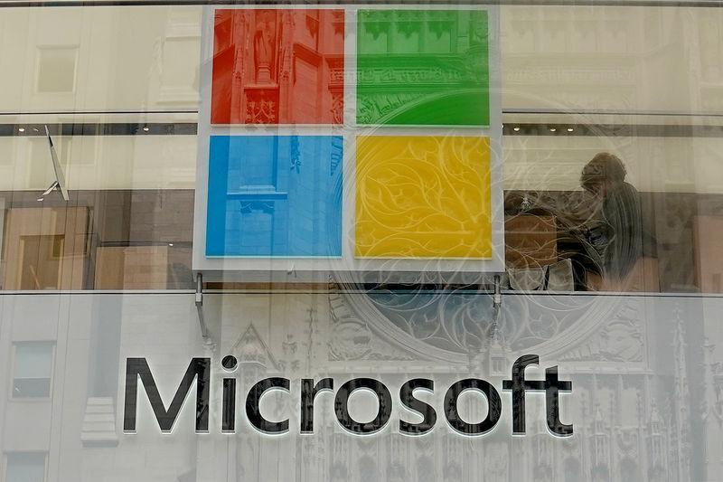 Microsoft Stock Falls 6%