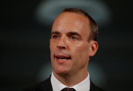 Forex – La livre coule après la démission du ministre au Brexit