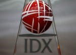 Indonesia stocks lower at close of trade; IDX Composite Index down 0.12%
