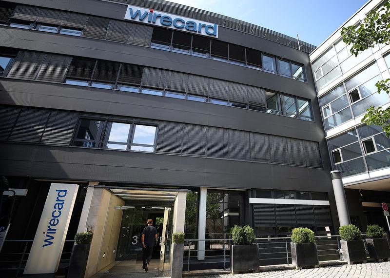 StockBeat: Wirecard öffnet Bücher für KPMG - Aktie erholt sich Von Inv