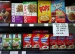Britische Einzelhändler wachsen - Aber tiefe Spaltung